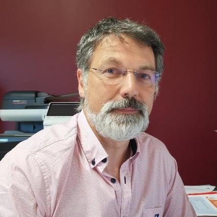 Christophe Greis