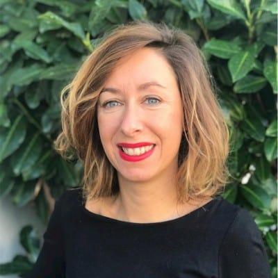 Sandra Levy Regnault